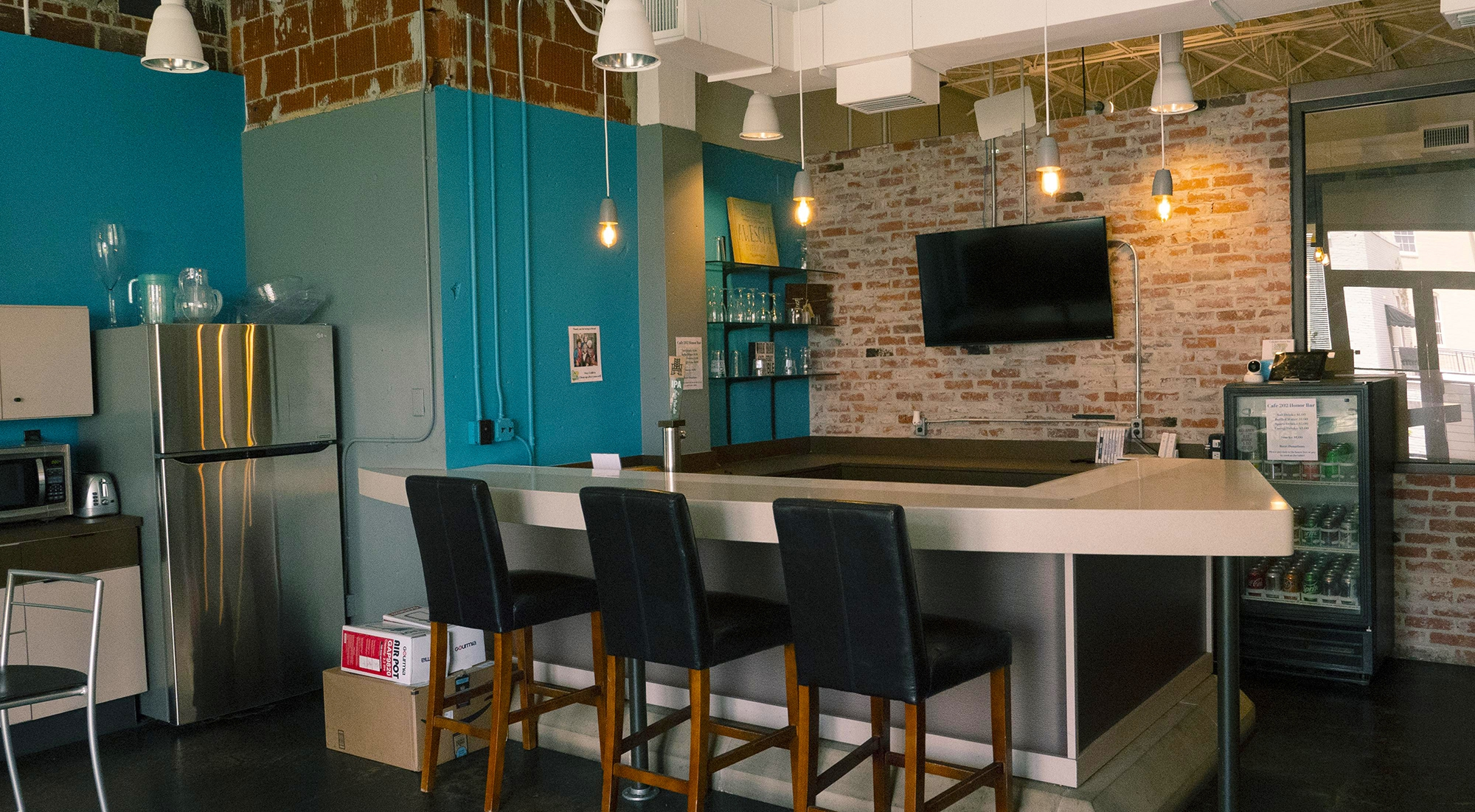 Coworking Spaces in Downtown Mobile - For All Things Mobile