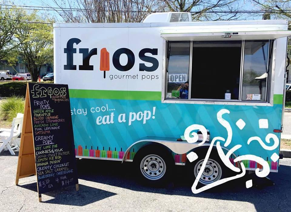Food Trucks in Mobile, AL - For All Things Mobile, Eastern Shore and