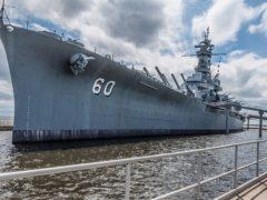 VPW USS Alabama Drum01 007
